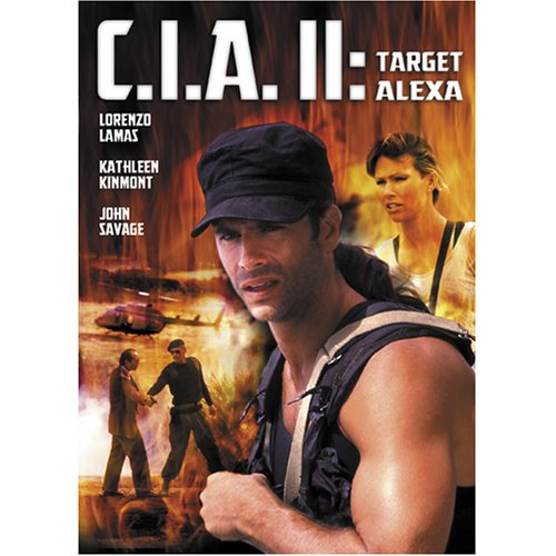 [cinemageddon org] C I A  II : Target Alexa [PM Entertainment] [1994/DVDRIP/XViD] preview 0
