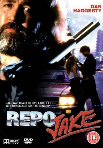 [cinemageddon org] Repo Jake [PM Entertainment] [1990/DVDRIP/XViD] preview 0